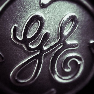 """""""General Electric Logo"""" by Jeff Turner. Licensed under CC BY 2.0."""