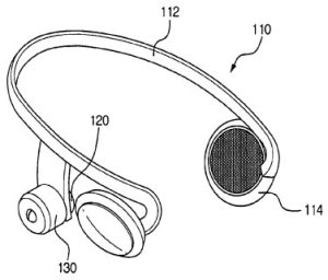 headset device