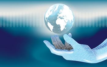 digital-globe-hand