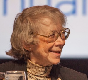 Judge Pauline Newman