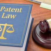 patent law - https://depositphotos.com/69425507/stock-photo-a-law-book-with-a.html