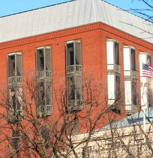 Federal Circuit building