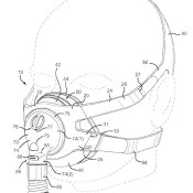 Figure 1 from U.S. Patent No. 9,027,556.