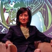 USPTO Director Michelle Lee.