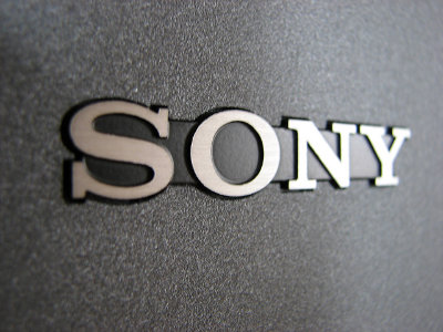 """""""Sony"""" by Ian Muttoo. Licensed under CC BY-SA 2.0."""