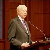 Senator Orrin Hatch (R-UT) unveils his innovation agenda.