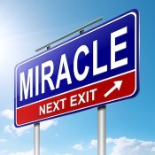 Miracle next exit