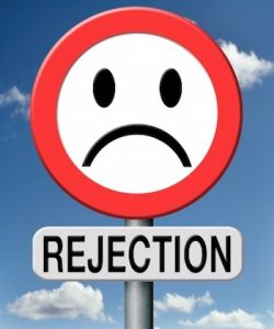 Image result for rejections images
