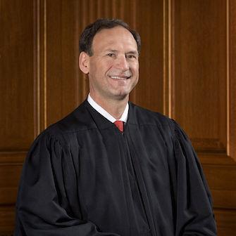 Justice Alito