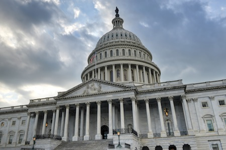 The patent troll narrative is returning to Capitol Hill.
