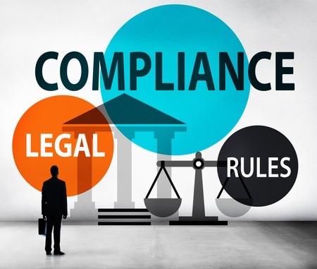 Compliance DMCA