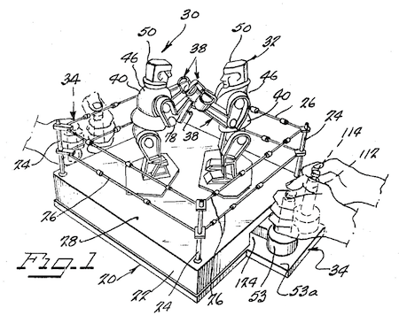 The Most Iconic (and Patented) Games - IPWatchdog com | Patents & Patent Law