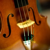 Stradivari violin: Secrets of Cremona