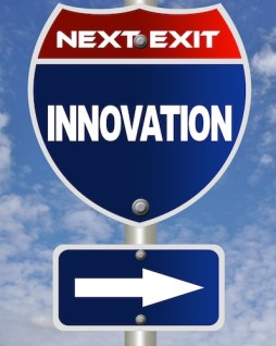 Innovation - IP-protected Innovation driving economic growth