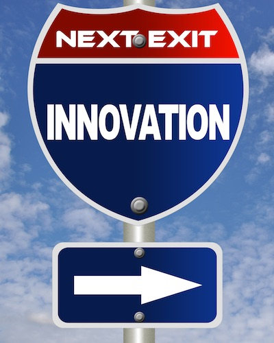 IP-protected Innovation driving economic growth