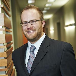 Patterson Thuente IP Names Christian Girtz as a New Partner