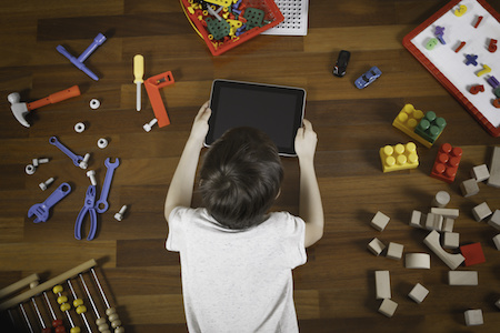 When Kids' Toys Are Listening, the FTC is Watching