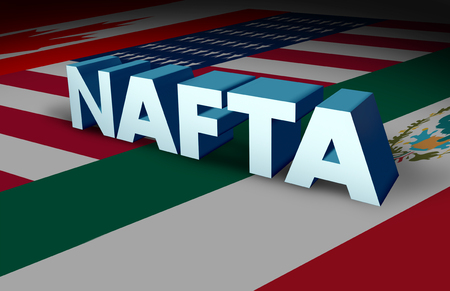 U.S. Creative Industry Urges USTR Lighthizer to Fight for Strong IP Protections in NAFTA Renegotiations