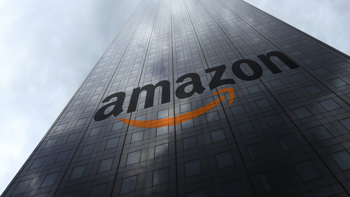 Amazon.com: A Retail Giant With Major Counterfeit, Piracy and Data Privacy Issues