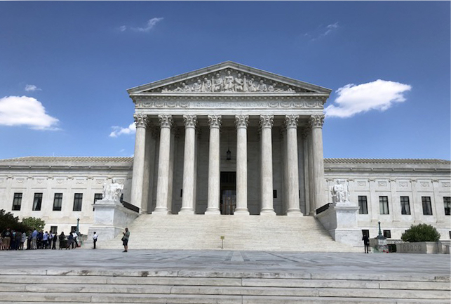Just Because Madisons Water Meets Legal >> Why Is The Supreme Court Creating A Federal Common Law Of Patents