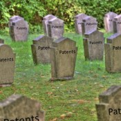 patent cemetery - https://depositphotos.com/10145161/stock-photo-grave.html