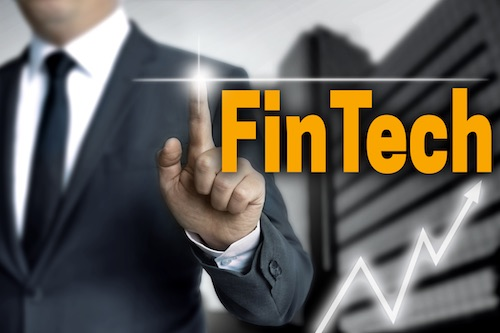 Tech Giants Lead the Way on Fintech Patents, Ahead of Banks