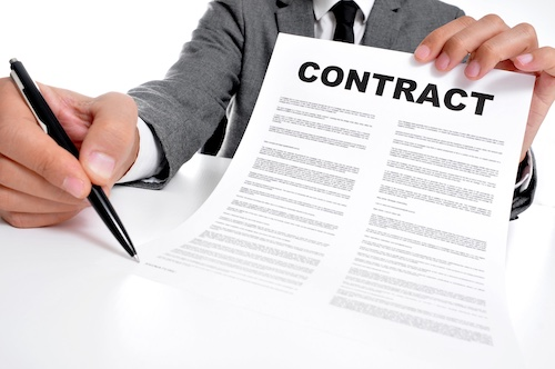 Contracts 101: Covenants, Representations and  Warranties in IP License Agreements