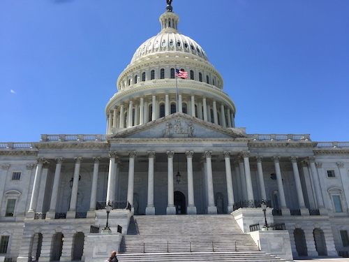 Capitol Hill Roundup