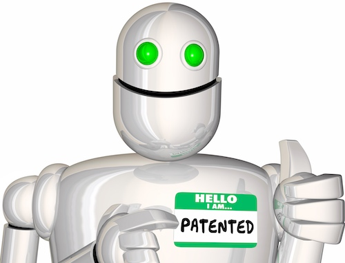Why do you want a Patent?