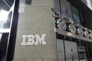 IBM Calls for an End to the 'Legal Fiction' of Current 101 Law