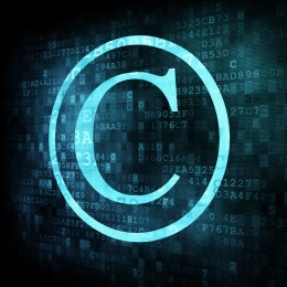 Copyright registration - https://depositphotos.com/11611355/stock-photo-copyright-symbol-on-digital-screen.html