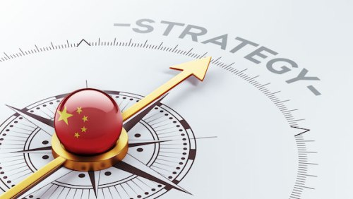 How China Will Fundamentally Change the Global IP System