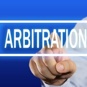 Arbitration - https://depositphotos.com/71915191/stock-photo-arbitration-concept.html