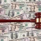 attorneys fees - https://depositphotos.com/8494996/stock-photo-dollar-currency-notes-with-gavel.html