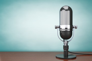 America Invents Act op-ed - https://depositphotos.com/68812441/stock-photo-old-style-hoto-retro-microphone.html