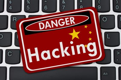 Chinese Hackers - https://depositphotos.com/104431420/stock-photo-chinese-hacking-danger-sign.html