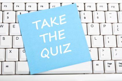 Internet Quiz - https://depositphotos.com/6241210/stock-photo-take-the-quiz-message.html
