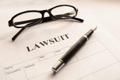 patent filings roundup - https://depositphotos.com/3834376/stock-photo-lawsuit.html