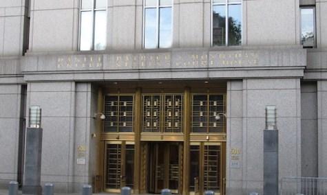 Daniel Patrick Moynihan U.S. Courthouse