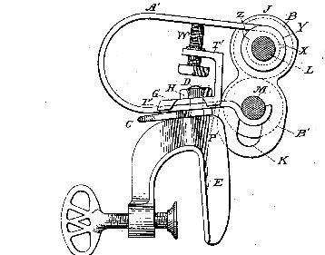 Eighteen Dollars for Her Patent: Ellen Elgin and the Story