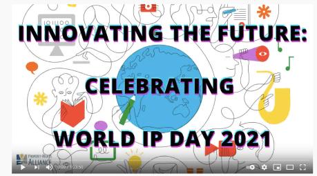 World IP Day