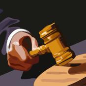 Gavel Judge
