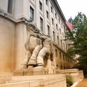 FTC Building Washington DC