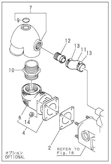 Wiring Diagram Yanmar 336d