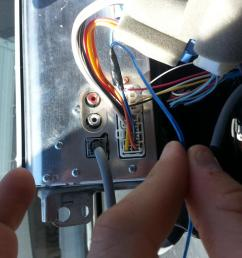 2013 scion tc radio wiring diagram amp 6 sub installation in head unit pretend [ 1030 x 772 Pixel ]