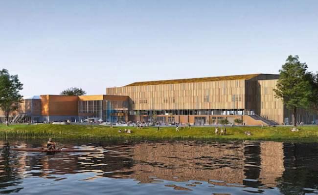 Eventim Ticketmaster Partner With Redeveloped Trondheim