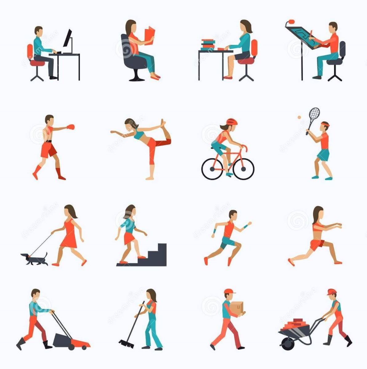6 Ways Exercise Increase Iq Score