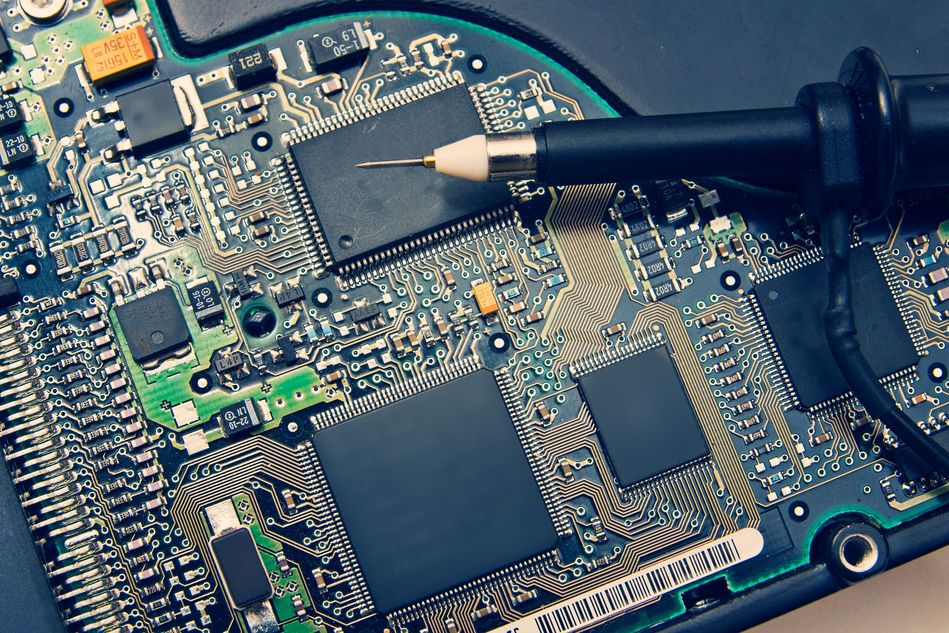 Circuit Board Testing  IQA Technology
