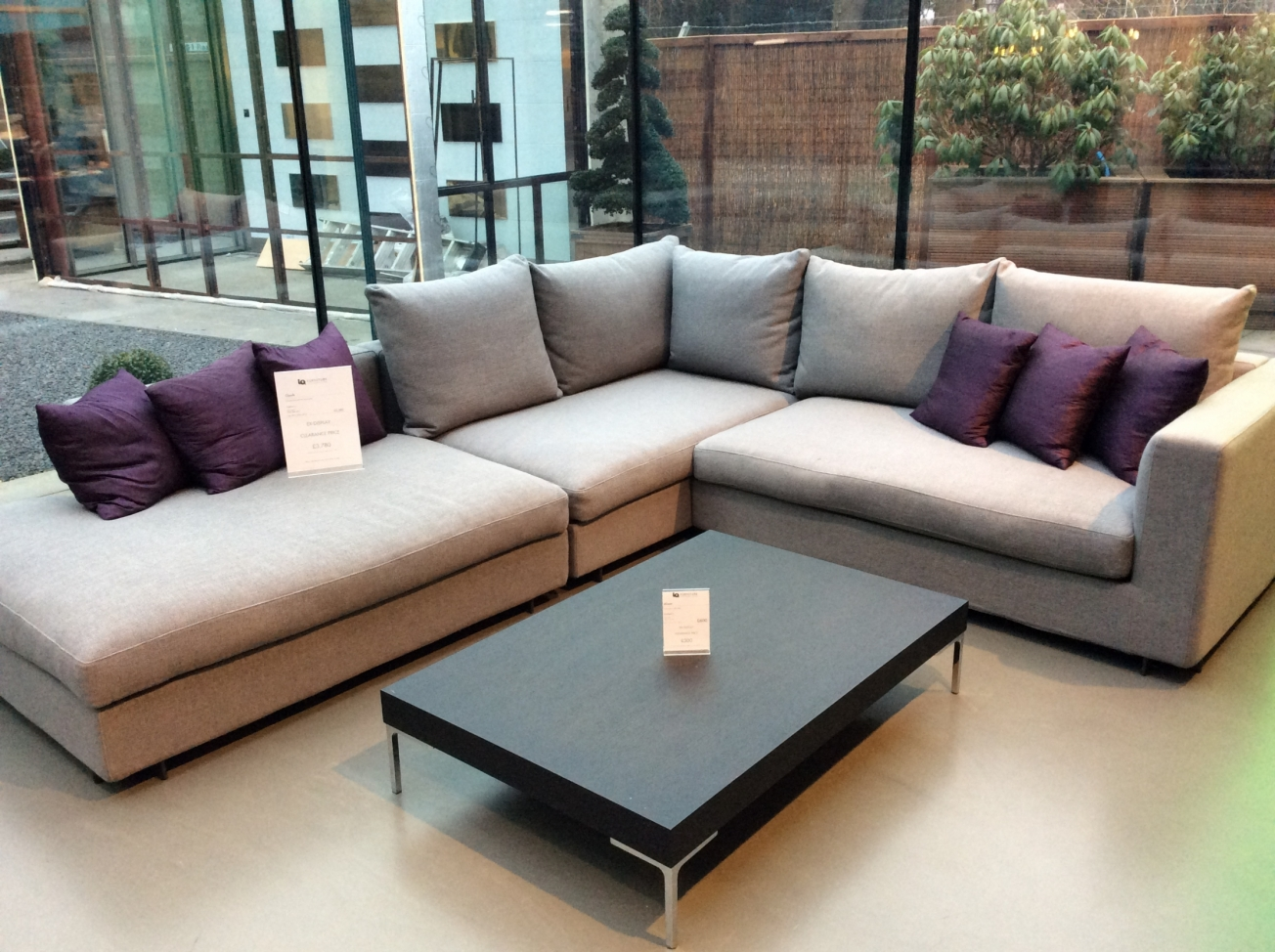 discontinued sofas uk rent a sofa for wedding clouds corner sold clearance iq furniture