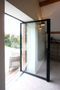 Pivoted Door & See Our Drawings For More Information On ...